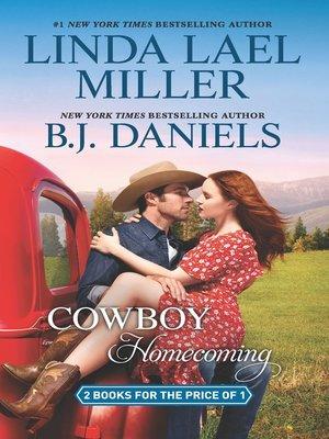 cover image of Cowboy Homecoming ; Big Sky Summer