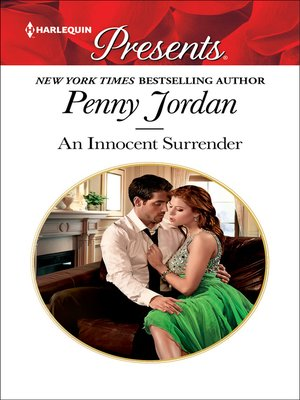 cover image of An Innocent's Surrender