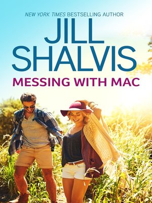 cover image of Messing with Mac