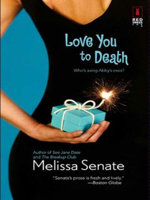cover image of Love You to Death