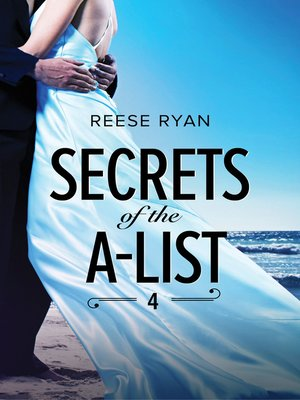 cover image of Secrets of the A-List, Episode 4