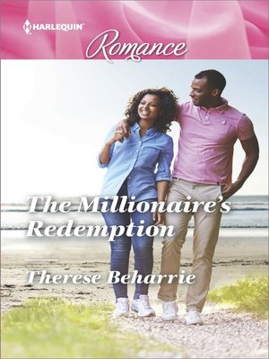 cover image of The Millionaire's Redemption