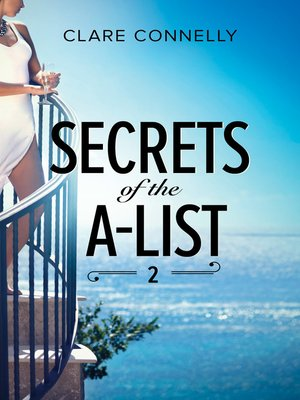 cover image of Secrets of the A-List, Episode 2