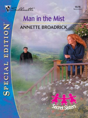 cover image of Man in the Mist