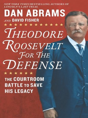cover image of Theodore Roosevelt for the Defense
