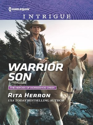cover image of Warrior Son