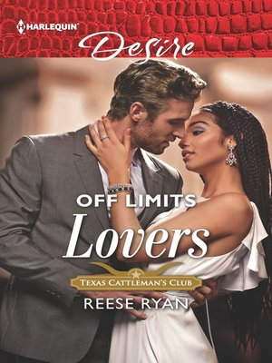 cover image of Off Limits Lovers