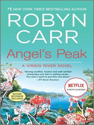 cover image of Angel's Peak
