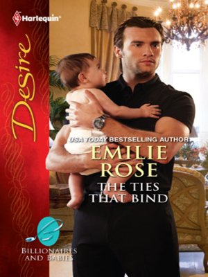 cover image of The Ties that Bind
