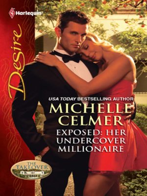 cover image of Exposed: Her Undercover Millionaire