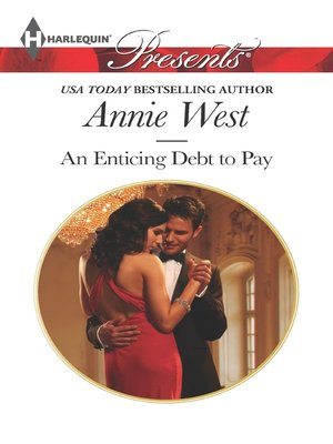 cover image of An Enticing Debt to Pay