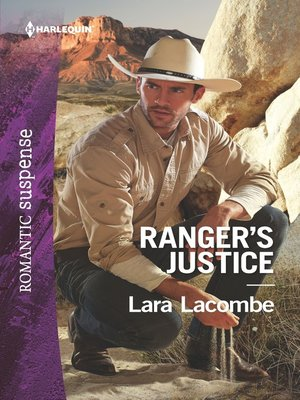 cover image of Ranger's Justice