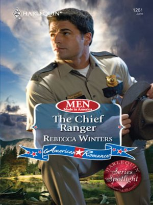 cover image of The Chief Ranger