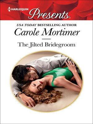 cover image of The Jilted Bridegroom