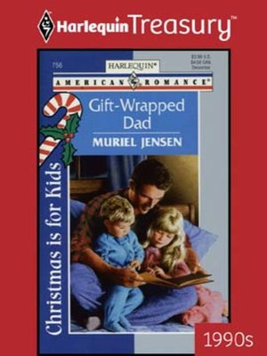 cover image of Gift-Wrapped Dad