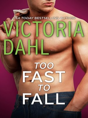 cover image of Too Fast to Fall