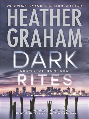 cover image of Dark Rites