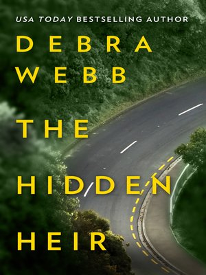 cover image of The Hidden Heir