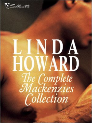 cover image of The Complete Mackenzie Collection