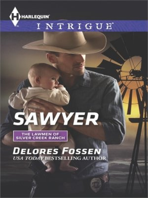 cover image of Sawyer