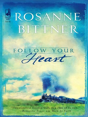 cover image of Follow Your Heart