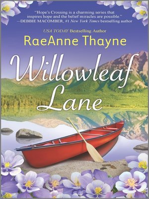 cover image of Willowleaf Lane