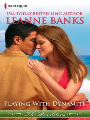 cover image of Playing with Dynamite