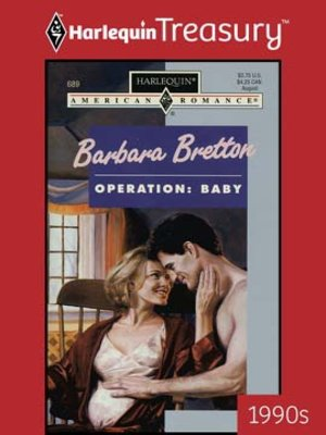cover image of Operation: Baby