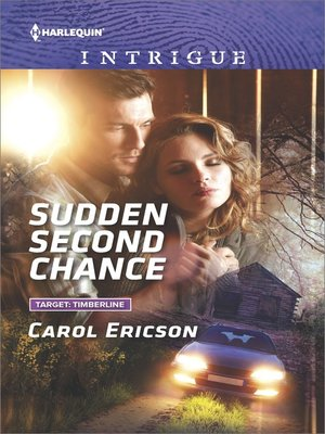 cover image of Sudden Second Chance--A Thrilling FBI Romance