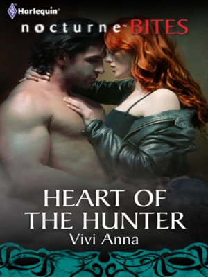 cover image of Heart of the Hunter