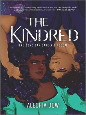 cover image of The Kindred