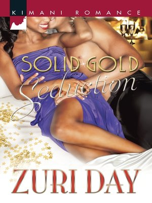cover image of Solid Gold Seduction