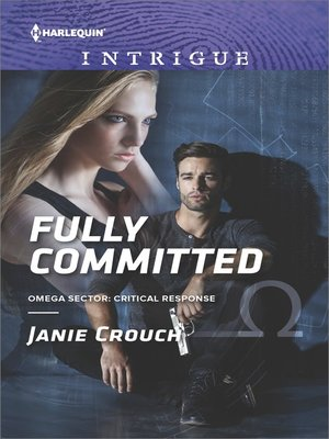 cover image of Fully Committed