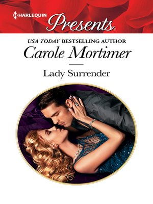 cover image of Lady Surrender