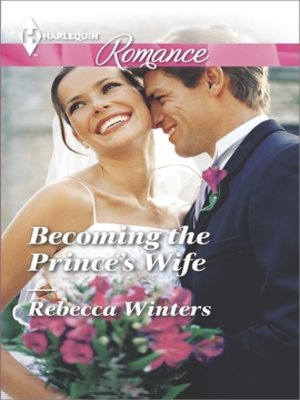 cover image of Becoming the Prince's Wife