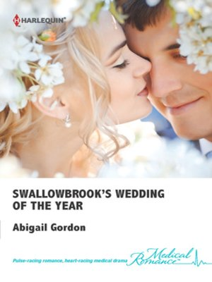 cover image of Swallowbrook's Wedding of the Year
