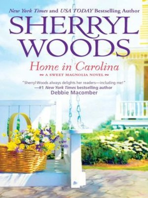 cover image of Home in Carolina