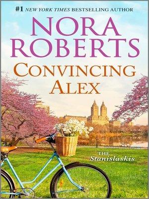 cover image of Convincing Alex