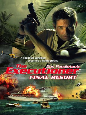 cover image of Final Resort