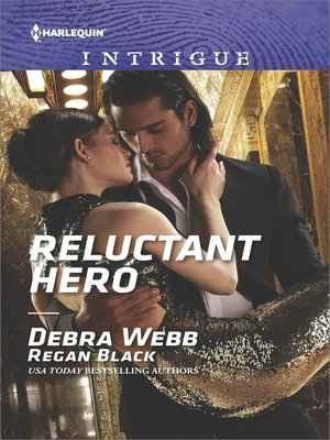 cover image of Reluctant Hero