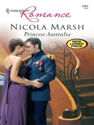 cover image of Princess Australia