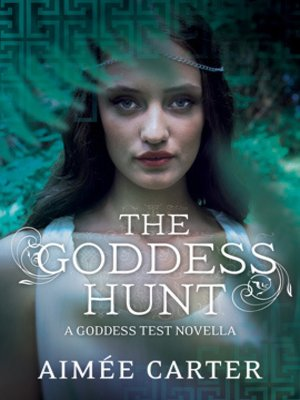cover image of The Goddess Hunt