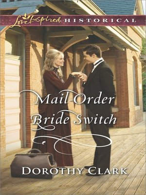 cover image of Mail-Order Bride Switch
