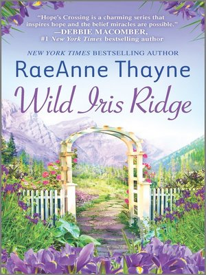 cover image of Wild Iris Ridge