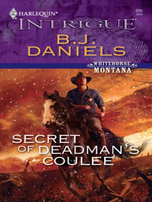 cover image of Secret of Deadman's Coulee
