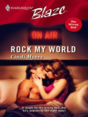 cover image of Rock My World