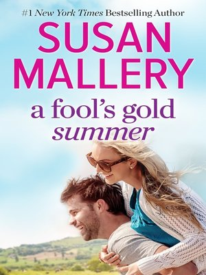 cover image of A Fool's Gold Summer