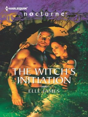 cover image of The Witch's Initiation