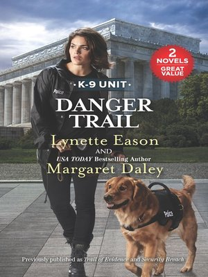 cover image of Danger Trail