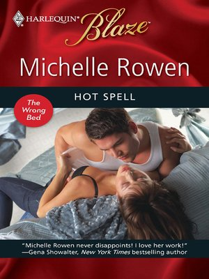 cover image of Hot Spell